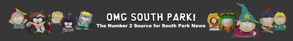 south park the number 2 source for south park news