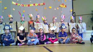 frankie s preschool thanksgiving program 2012