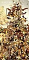23 best christmas tree gold ribbon images on pinterest christmas