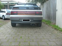 ford laser tx3 turbo 4wd sale swap 7 000 for sale private