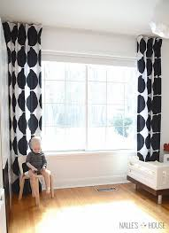 Free Curtain Sewing Patterns The 25 Best Sheet Curtains Ideas On Pinterest Flat Sheet