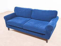 oxford sofa oxford sofa cobalt three seater by ladder getmycouch