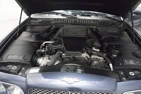 bentley engines bentley arnage 6 8 classicbid