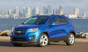 small small chevy suv 2018 2019 car release specs price