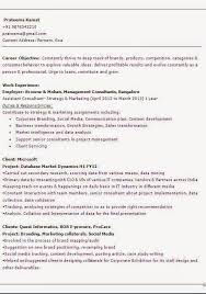 corporate resume format resume format for application sle template exle