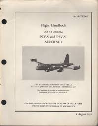 flight manuals early aeronautica
