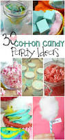 Candy Themed Party Decorations 30 Cotton Candy Party Ideas Totally The Bomb Com
