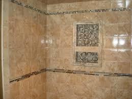 furniture home shower niche ideas prefab shower niche recessed
