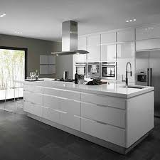 light grey acrylic kitchen cabinets acrylic kitchen cabinet model trends of 2021
