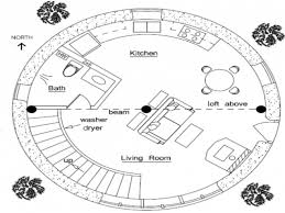 100 circular floor plans sea house porth cornwall perfect
