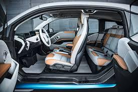 how much is the bmw electric car look at the bmw i3 an electric car with cajones