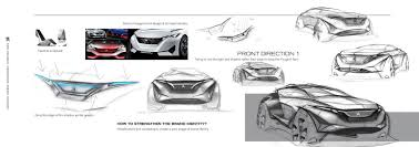 peugeot brand this peugeot concept was designed for the year 2030