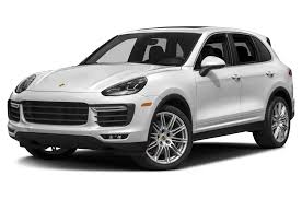 porsche cayenne black new and used porsche cayenne turbo in new york ny auto com