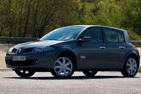 renault megane 2006 renault megane 1 9 2006 auto images and specification