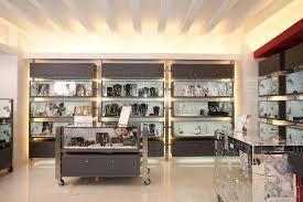 arredo gioiellerie arredamento moderno per gioielleria gm a verona