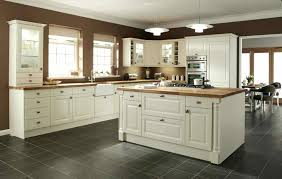 Kitchen Cabinets Antique Distressed White Kitchen Cabinets Off