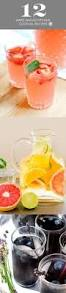 Party Pitcher Cocktails - 9 easy to make pitcher cocktail recipes night the nights and