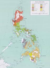 Philippine Map Map Of Philippines U2022 Mapsof Net