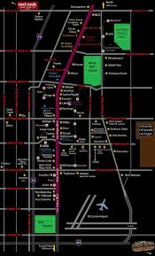 Map Of Las Vegas Strip Showing Hotels by Best Vegas Insider Hotel Deals Las Vegas Map