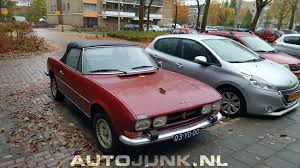 peugeot 504 tuning peugeot 504 cabrio foto u0027s autojunk nl 183649