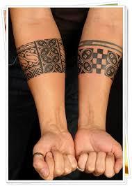 tattoo tribal no antebraço 40 melhores estilos e desenhos para uma tatuagem tribal tatoo