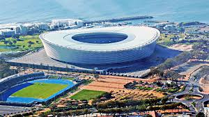 cape town stadium wikipedia