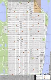 Moa Map Upper East Side New York City Attractions Map Find The Nyc New