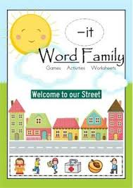 61 best word family images on homeschool