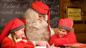 santa adventure in lapland 4 days 3 nights nordic visitor