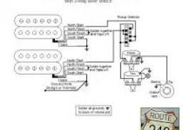 guitar wiring diagrams 1 pickup 1 volume 1 tone wiring diagram