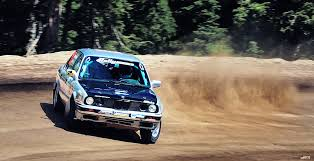 bmw e30 rally car 500 1991 bmw e30 318is raced in the rally of mexico autoevolution