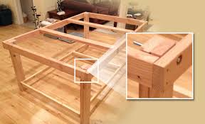 my 40k table u2013 if you build it they will come