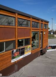 tiny house u0027 rv a hit at tampa rv show woodall u0027s campground