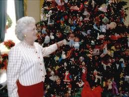 White House Christmas Ornaments Wiki by Take A Tour Of 12 White House Christmas Trees Mnn Mother