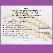 mother u0027s day gift smart photography