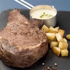 boeuf cuisiné le bœuf charal cuisiné par marc boissieux gagnant de masterchef