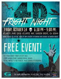 win free tickets to halloween horror nights garden grove brews up teen halloween horror show at atlantis play