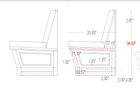 Kitchen Island Dimensions With Seating by Kitchen Island Seating Depth U2013 Decoraci On Interior