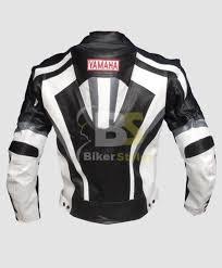 gsxr riding jacket yamaha hump black white motorcycle stylish jacket so pered
