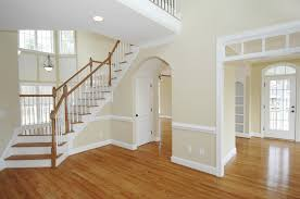 types of paint and finishes for interior walls ceilings