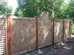 lattice privacy fence ideas lattice privacy fence ideas u2013