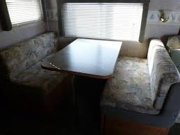 wilderness travel trailer floor plan 2006 fleetwood wilderness 320dbhs travel trailer new carlisle oh