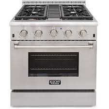 kitchen gas best gas range reviews buying guide 2018 kitchensanity