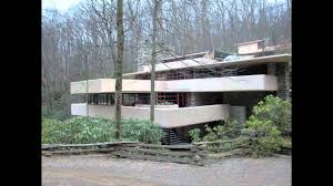 fallingwater by frank lloyd wright youtube