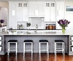 White On White Kitchen Ideas 64 Best Mix It Uppers Modern Kitchen Ideas Images On Pinterest