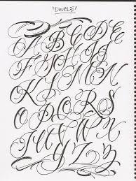 8 best bj betts images on pinterest chicano lettering lettering