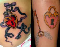 key to my heart tattoos designs ideas u0026 meaning tattoo me now