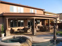 Stucco Patio Cover Designs Garden Design Garden Design With Backyard Stucco Patio Cover Lots