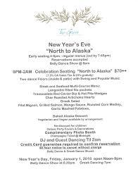 new year u0027s eve at the greek ventura harbor village