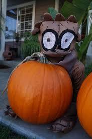 Rigby Halloween Costume U0027s Regular Show Halloween Giveaway Oc Mom Blog